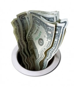 Money down the drain with employee turnover