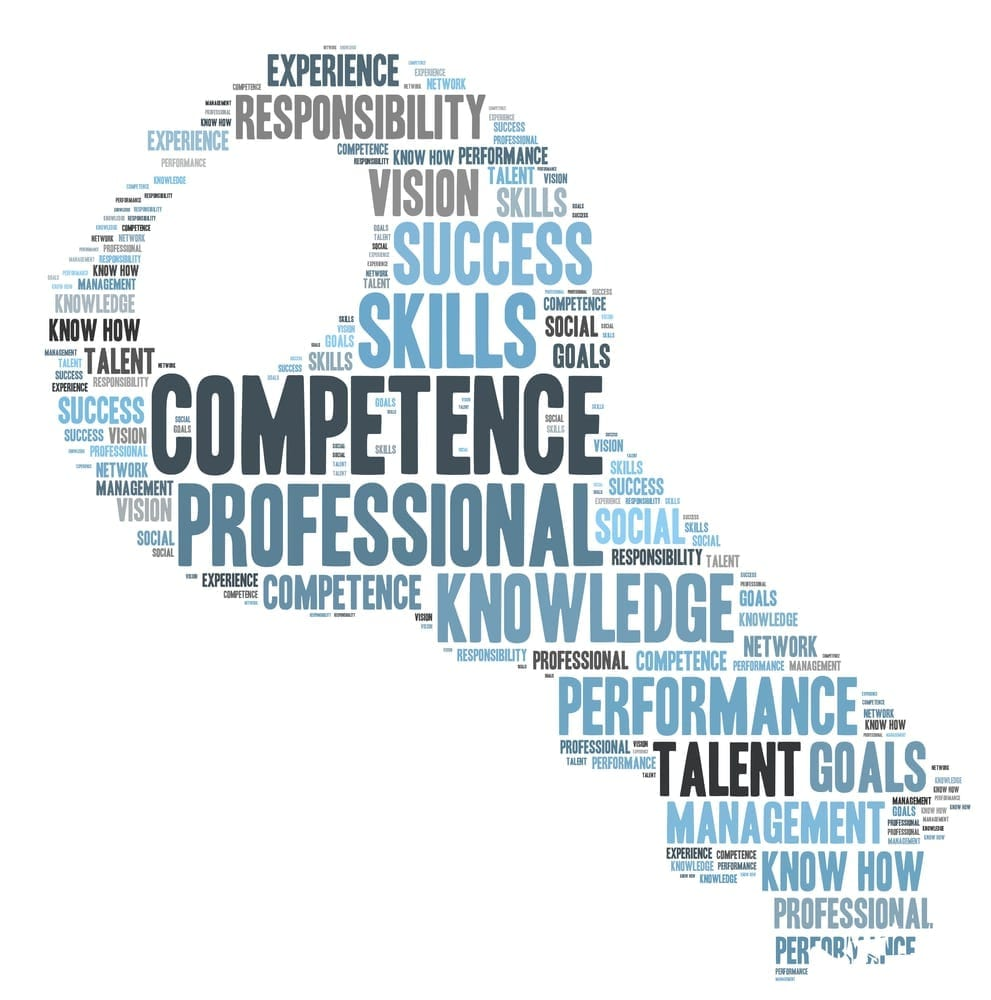 management and competencies Management by competencies a large part of the current popularity of coaching in companies is the result of change of paradigm in how these organizations go about.