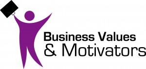 Business Values and Motivators Assessment Logo