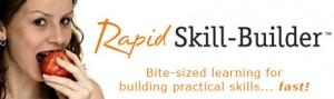 Rapid Employee skill builders