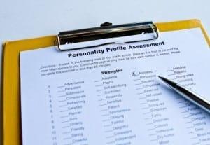 Big 5 Personality Factors