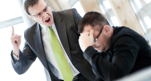 Bottom Line Losses Tied to Bungling Managers