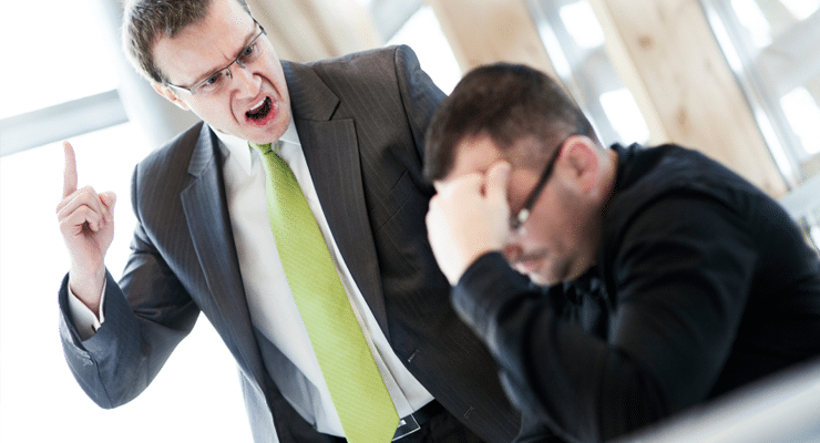 7 Deadly Sins of Leadership: Tests to Avoid Hiring Bully Leaders