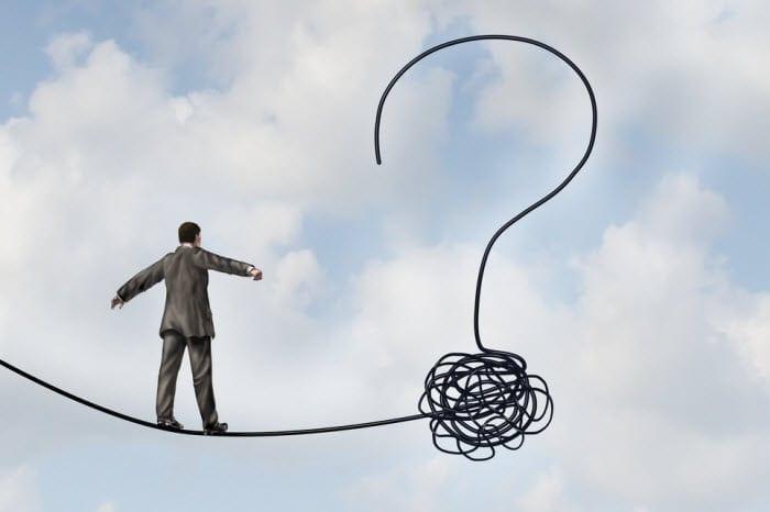 Leadership uncertainty