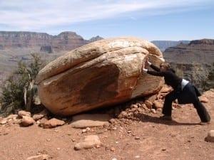 No Rock Unturned