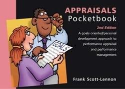 Performance Appraisal Pocketbook
