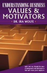 Business Values and Motivators