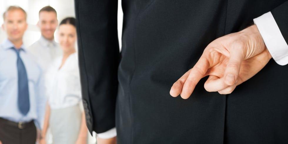 employee integrity