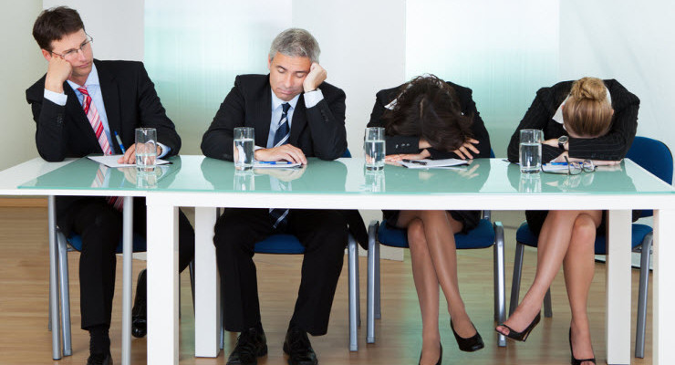 How Motivated Employees Acquire Work Deficiency Syndrome