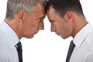 managing employee conflict