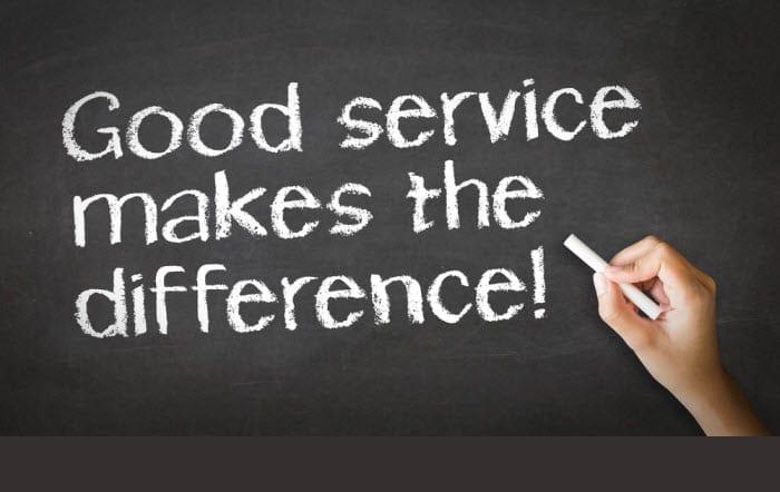 Good Customer Skills Soothe Customer Rage Pre Employment