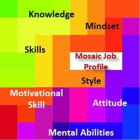 mosaic job profile