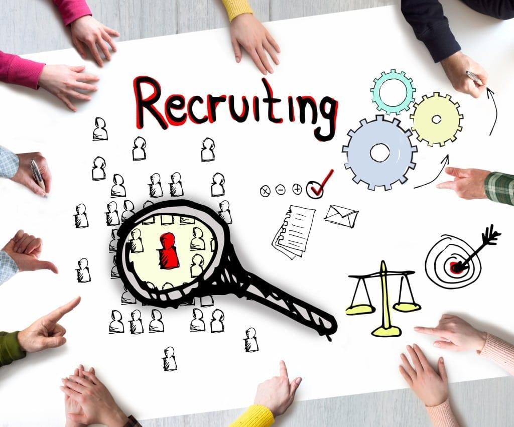 seo & recruiting