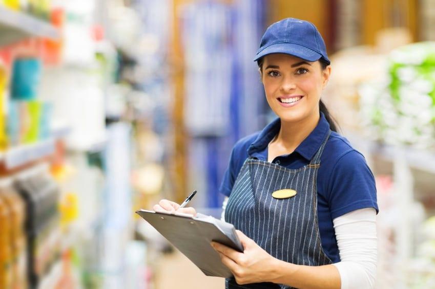 Retail Merchandiser
