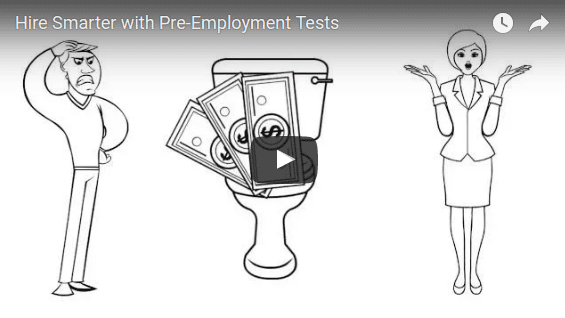 Hire Smarter with Pre-Employment Tests