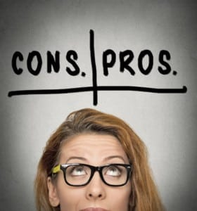 pros and cons pre-employment testing