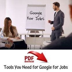 Google For Jobs-Tools-Pdf
