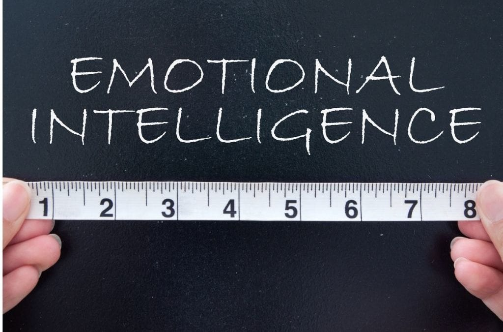 What If It Wasn't Bad Millennial Attitude but Low Emotional Intelligence?