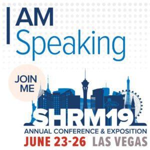 Ira S Wolfe SHRM National Speaker 2019