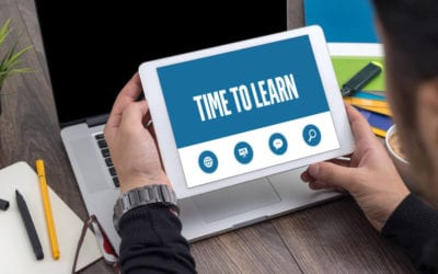 [PODCAST] eLearning: Teaching Skills Workers Need, When They Need It