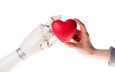 [PODCAST] Robots, Tin Man, and Love from the C-Suite | Mara and Stephen Klemich