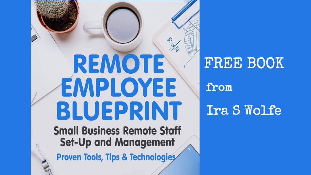 Remote Employee Blueprint