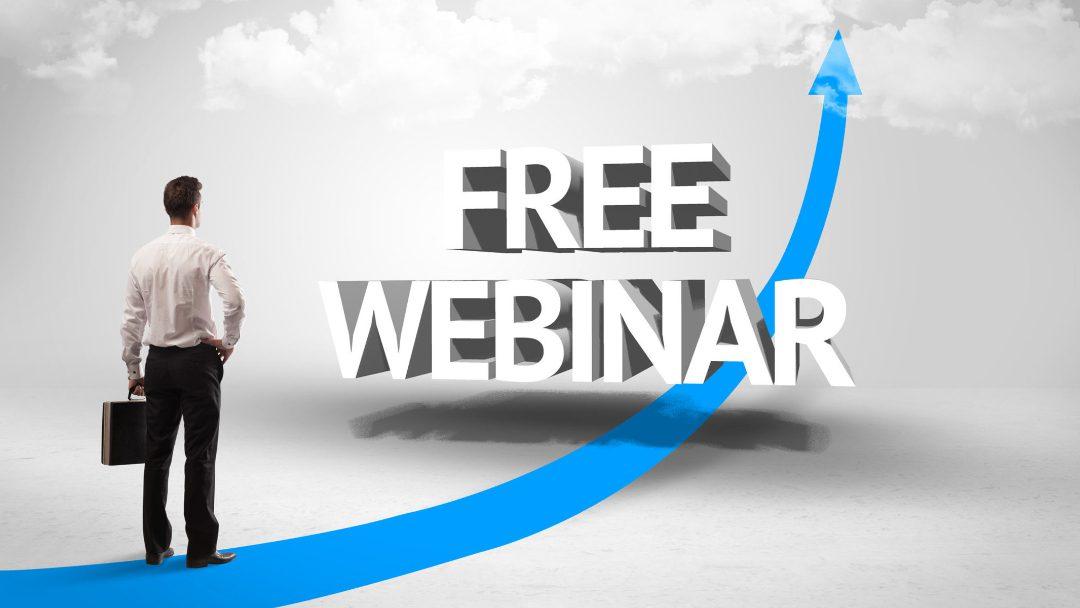 Free Webinars Success Performance Solutions