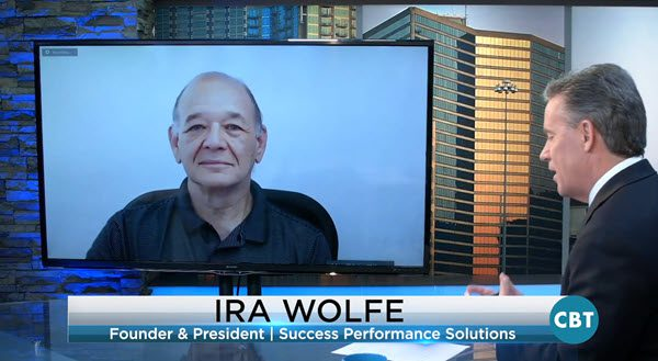 Ira Wolfe on Why Dealers Can't Go Back to Business as Usual