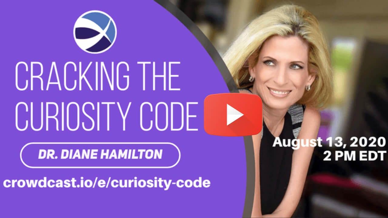 Cracking the Curiosity Code Diane Hamilton