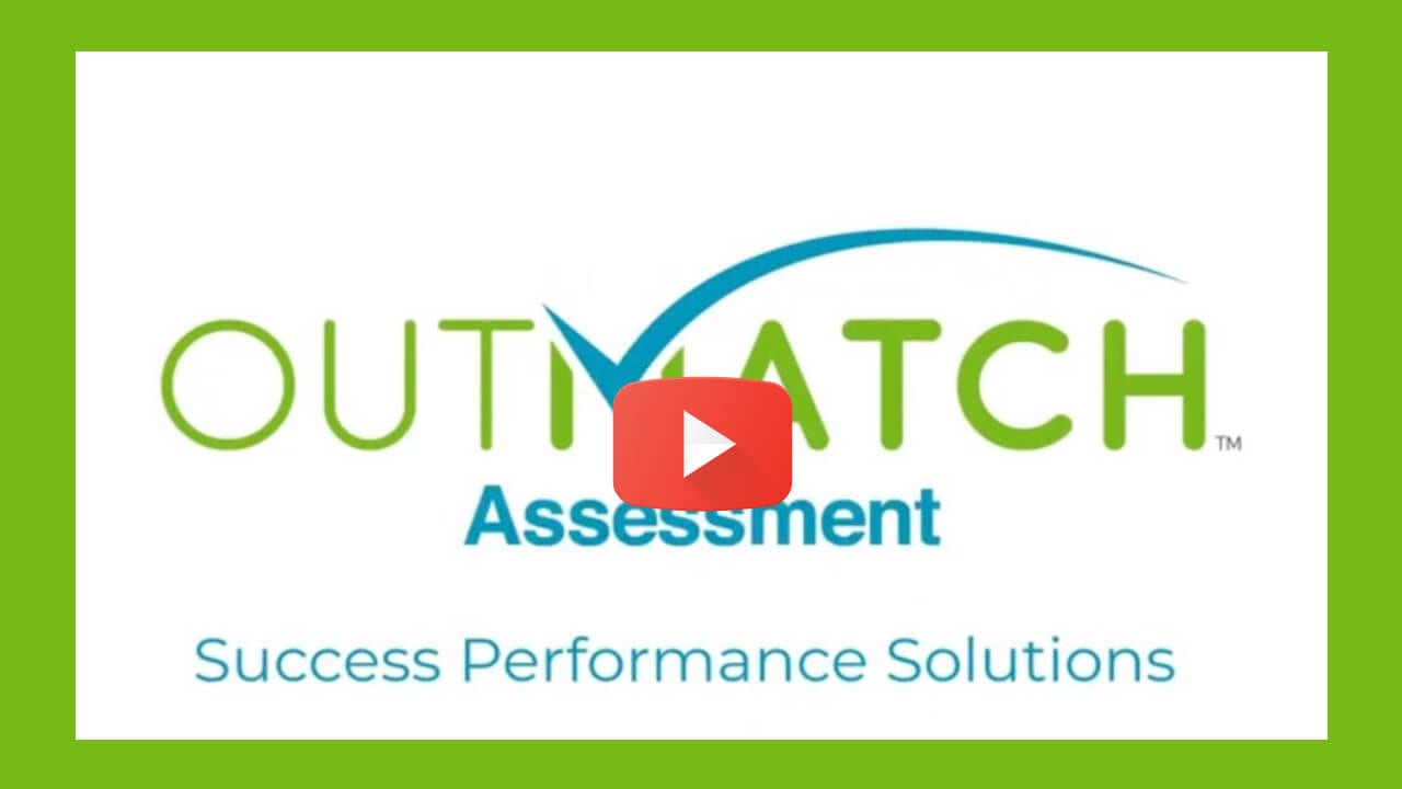 Outmatch Employee testing by Success PErformance Solutions