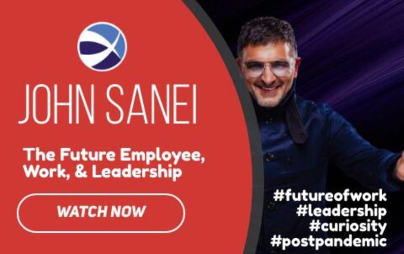 [WEBCAST] Future Employee, Future of Work, FutureNEXT Leadership