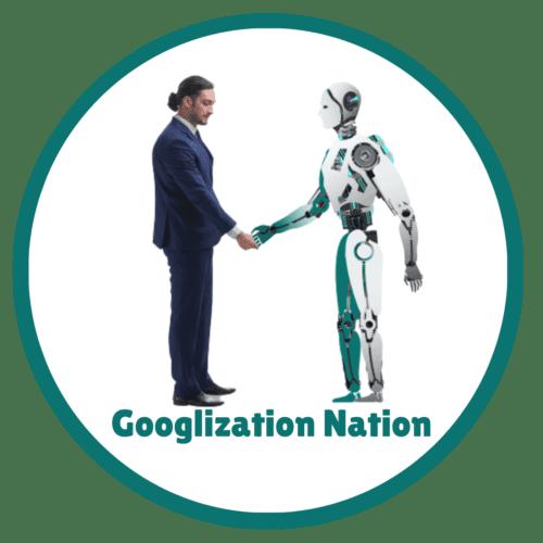 Join Googlization Nation