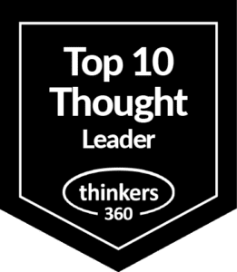 Ira S Wolfe Thinkers 360 #1 Global Thought Leader Future of Work