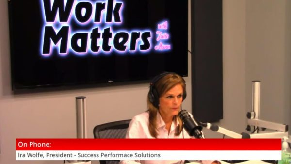 Work Matters #1, Recruiting in the Age of Googlization, Ira S Wolfe