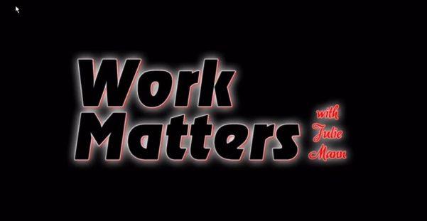 Work Matters #4, Future of Employability, Ira S Wolfe
