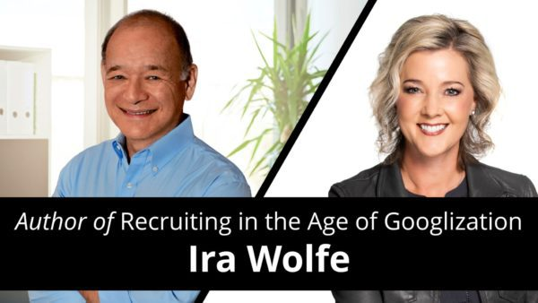 Deliberate Directions interview with Ira S Wolfe