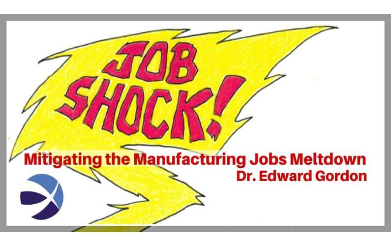 [LiveStream] Job Shock & Manufacturing Jobs | The Gordon Report, February 2021