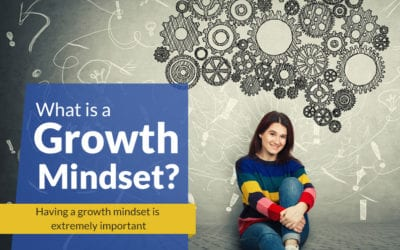 What Is a Growth Mindset?