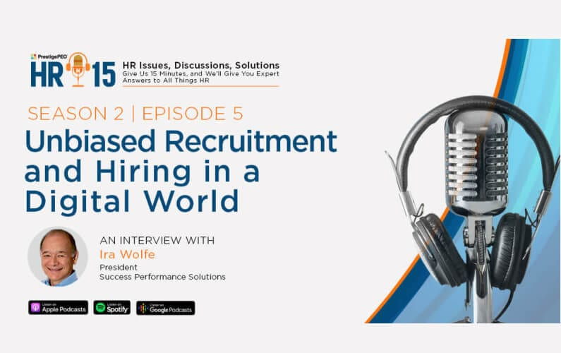 REACH for Top Talent: Recruitment and Hiring in a Post-Pandemic World