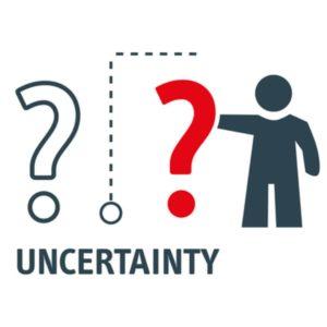 Uncertainty, VUCA, Ira S Wolfe