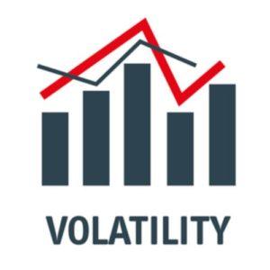volatility, vuca, ira s wolfe