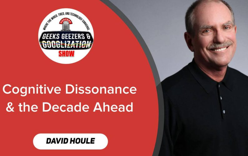 Cognitive Dissonance: Where Have All the Workers Gone?