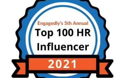 Ira S Wolfe Top 100 HR Influencers in 2021