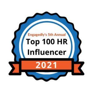 Ira S Wolfe, Top 100 HR Influencer